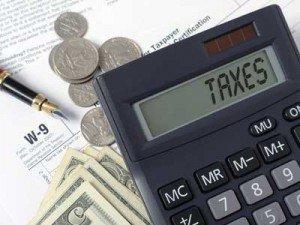 H & R Block Tax Refund Calculator