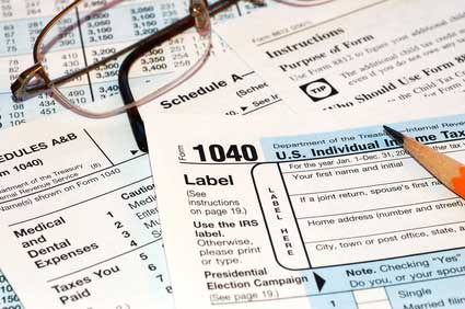 Online  Filing Software on Online Tax Preparation And Tax Filing Software Choices