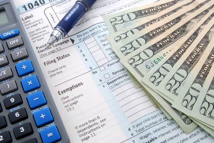 tax deductions. Estimating your tax return will help you make the